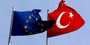 AB-Türkiye zirvesi öncesinde Brüksel'den ilk adım