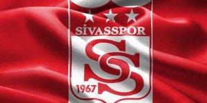 Sivassspor'un yeni teknik direktörü belli oldu