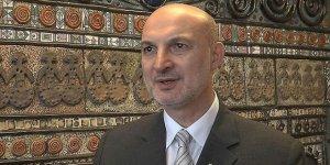DEİK'ten Suriyeli'ye özel proje