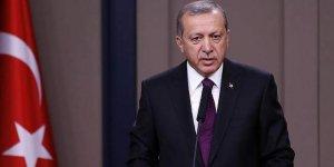 Erdoğan'dan Bursalı şehidin ailesine taziye telgrafı