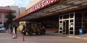 Fırat Kalkanı'nda 4 Türk askeri yaralandı