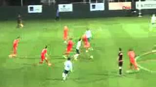 Bursaspor 3 Dinamo Bükreş Fk 1