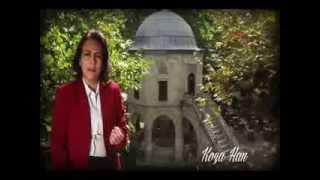 """""""Elimde sazım Bursa'da gözüm"""""""