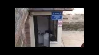 Tarihi caminin tuvaletinde 6. hırsızlık!