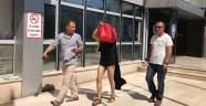 Bursa'da 60 bin liralık soygun