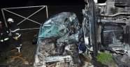 4 kişinin öldüğü kazada sürücü ifade veremedi