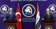 Çavuşoğlu: Erbil'den beklentimiz referandumun iptalidir