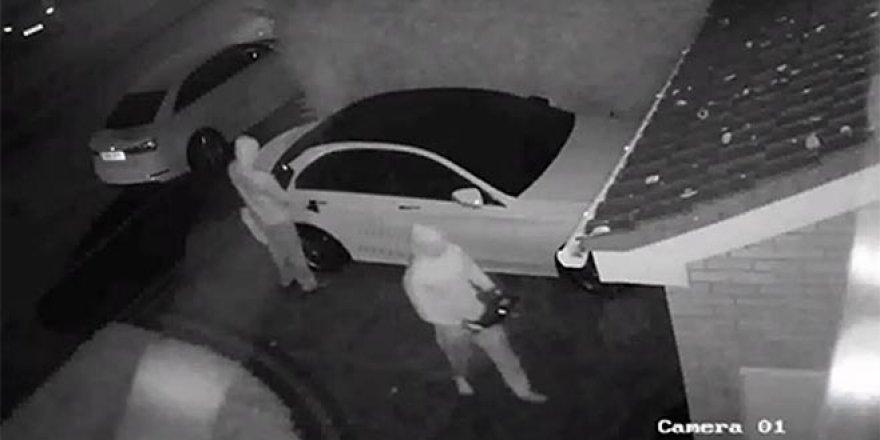 Araç hırsızlarının yeni yöntemi 'röle kutusu hilesi'