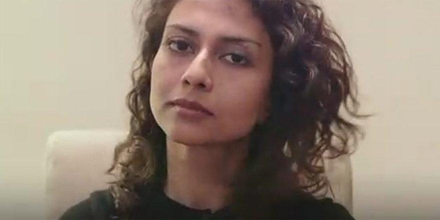 IŞİD'den nasıl boşandım?