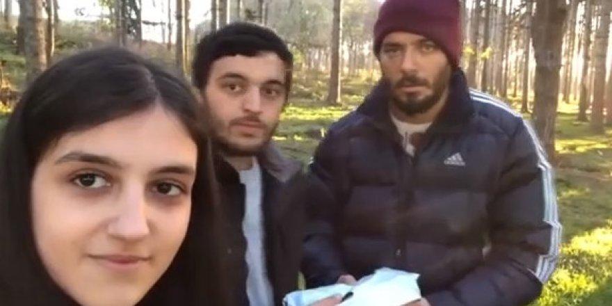 Banu Berberoğlu, paylaşımlarıyla sosyal medyayı yıkıp geçiyor