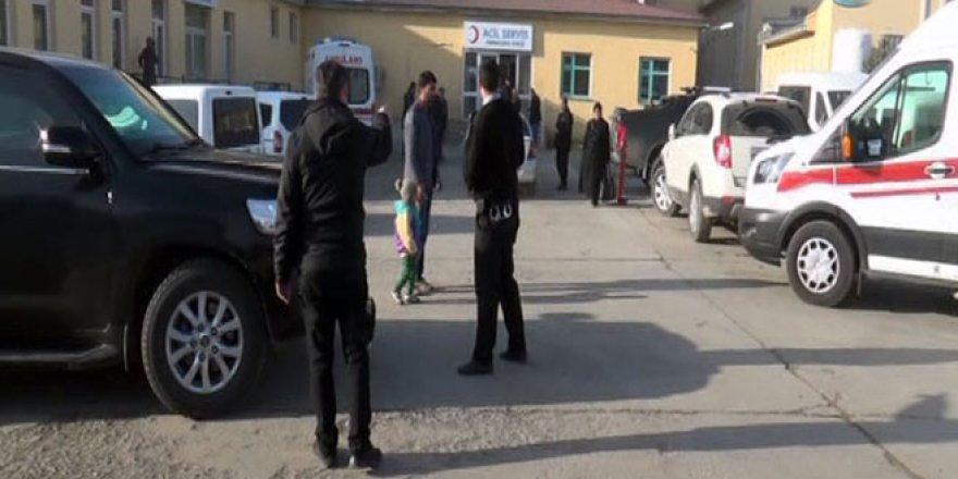 Cezaevinde metan sızıntısı: 45'i asker 51 kişi zehirlendi