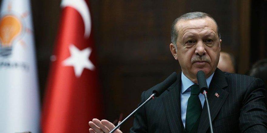Erdoğan: İsrail ile diplomatik ilişkileri koparabiliriz