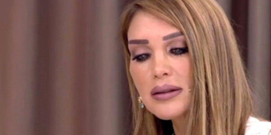 'Sevgilisi eşcinsel çıktı' iddiaları karşısında gözyaşlarını tutamadı