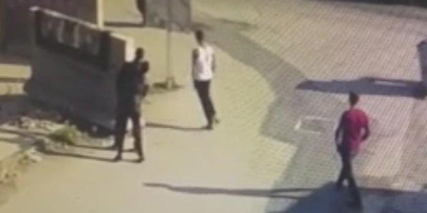 Bursa'da pompalı dehşet! 1 ölü, 3 yaralı
