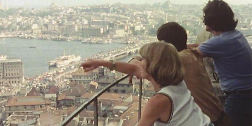 1975 yılında İstanbul