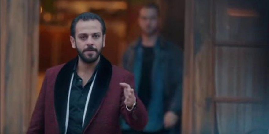 Türk dizi tarihine geçecek sahne! Bir haftada 3,6 milyon izlendi