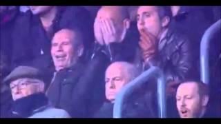 Messi'den muazzam çalım: Rezil etti