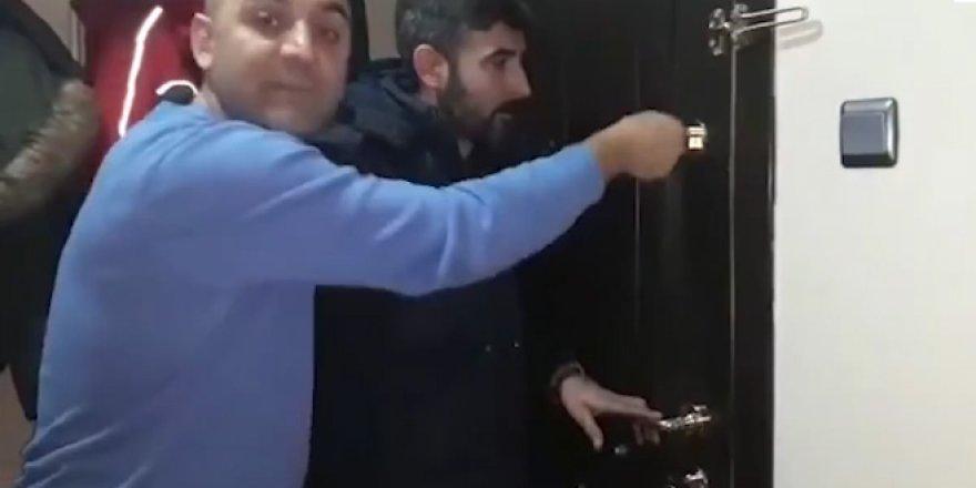 Kapınızı sakın 3 kez kilitlemeyin, işte nedeni!
