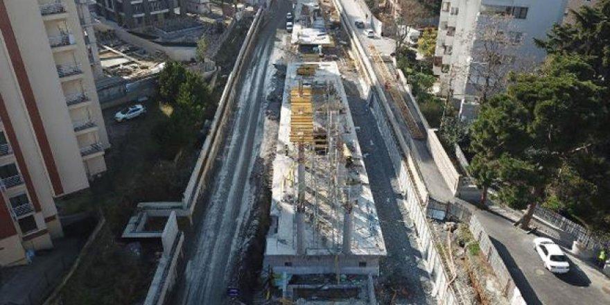 İstanbulluların sabırsızlıkla beklediği projede sona gelindi