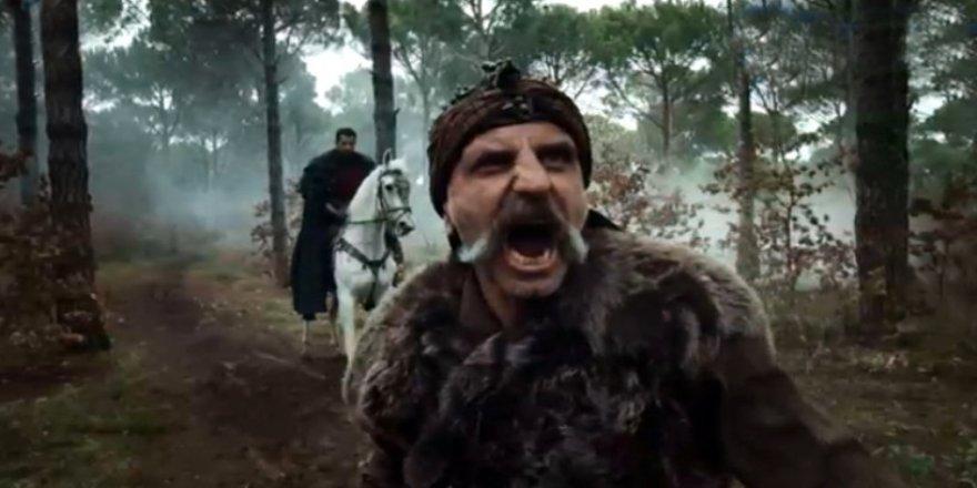 Mehmed Bir Cihan Fatihi dizisinde Gürkan Uygun fırtınası