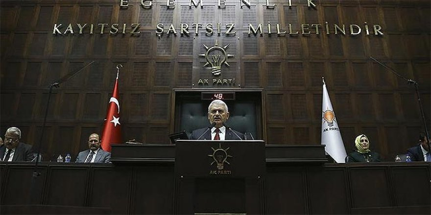 Başbakan Yıldırım: '28 Şubat'ın yaralarını sardık ama acılarını unutmadık'