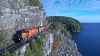Amazing Train Routes