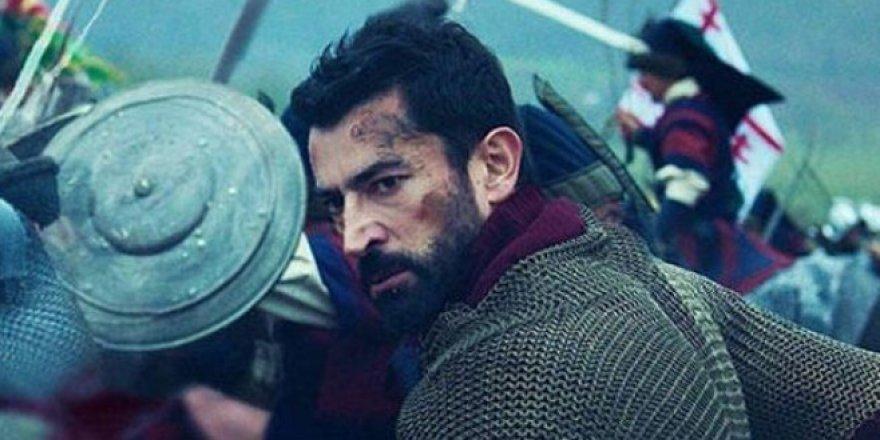 Bölüm başı 350 bin lira aldığı dizinin setinde isyan çıktı