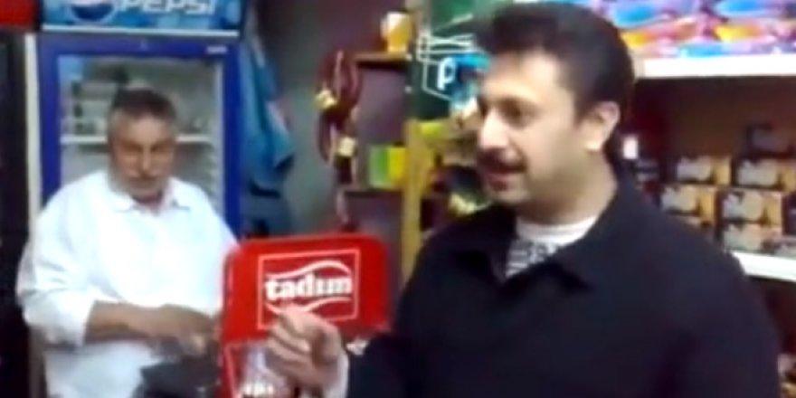 'Bakkal Musiki Cemiyeti' sosyal medyada büyük ilgi gördü!