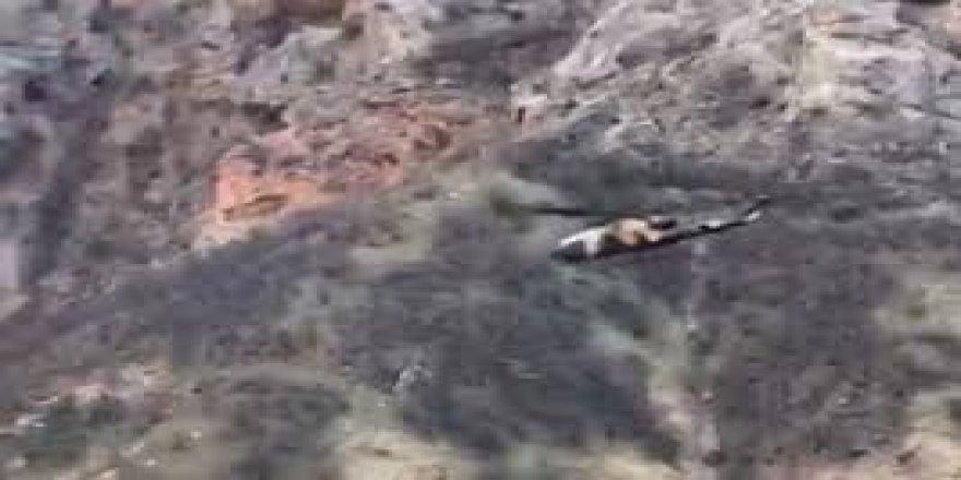 Mehmetçik 7 teröristi böyle öldürdü! 'Anlatmaya gerek yok, görüyorsunuz'