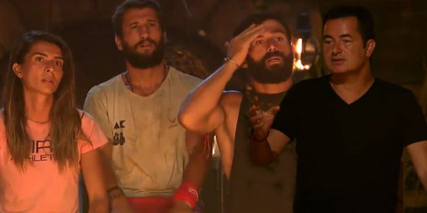 Acun ılıcalı açıkladı: Survivor'da her şey sil baştan!