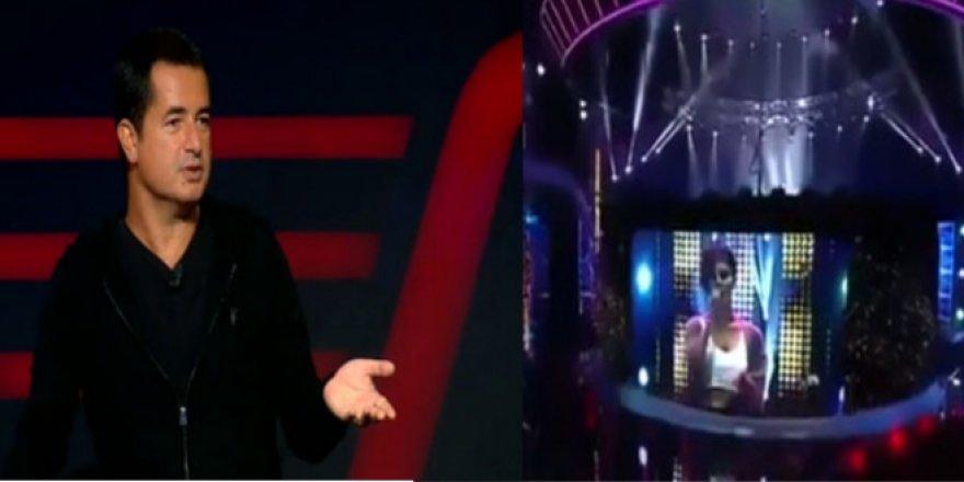 Korkunç şekilde can veren genç kız, Acun'un kanalında yarışmış