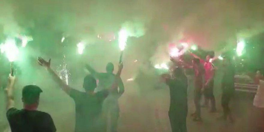 Bursa'da 'Çukur' dizisi gerçek oldu