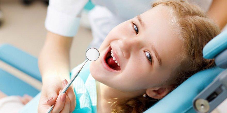 Çocukları diş çürüğünden korumak için neler yapılır?