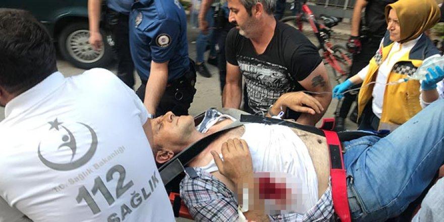 Bursa'daki silahlı kavganın altından 'miras' çıktı