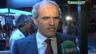 Bursaspor'da inancın zaferi