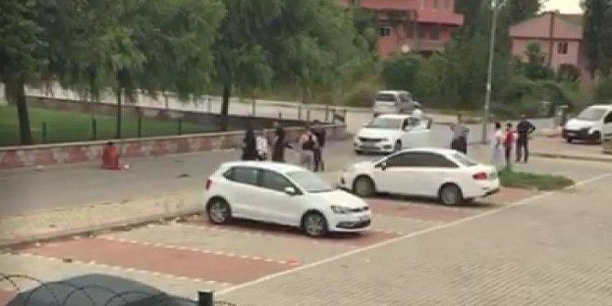 Bursa'daki vahşetin yeni görüntüleri ortaya çıktı
