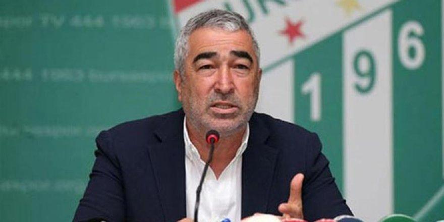 Samet Aybaba'dan Önemli açıklamalar