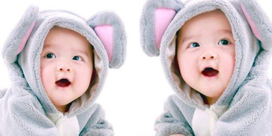 İkiz bebeği olana ayda 300 TL destek