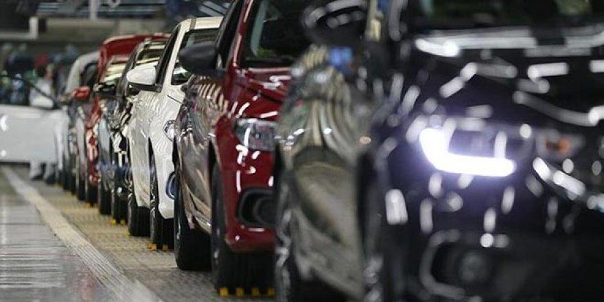 Vergi indirimi otomotiv pazarında doping etkisi yarattı