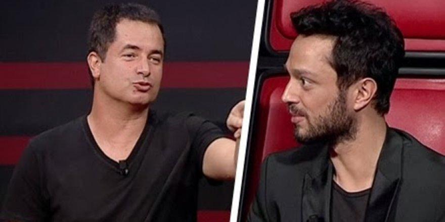 Acun Ilıcalı'dan Murat Boz'a büyük iddia!