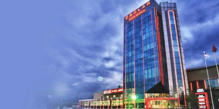Türkiye'nin en büyük şehir gazetesi 'OLAY' Washington'daki basın müzesinde