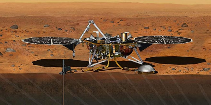 NASA'nın Mars'a geri dönüşünü bir de çalışanların yüzlerinden izleyin