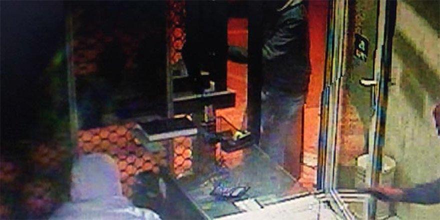 Bursa'da kuyumcuya soygun girişimi