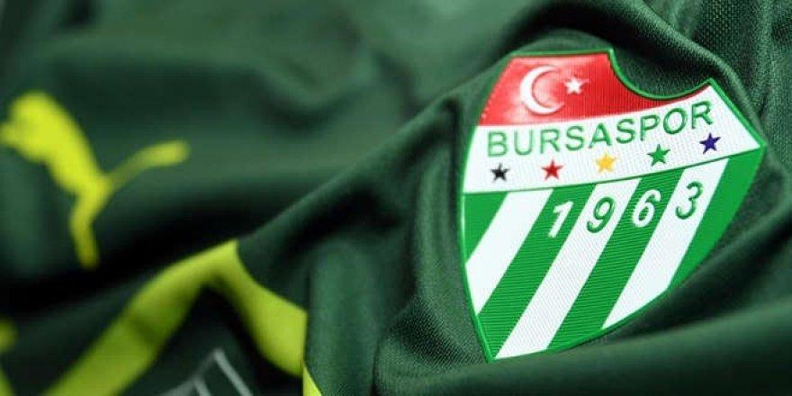 Bursaspor'da transfer gündemi