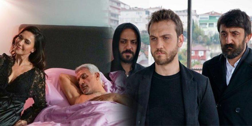 Çukur'un kilit ismi çaldı, Yasak Elma'nın başrol oyuncusu söyledi!