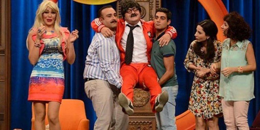 Güldür Güldür'un oyuncusu, taksi şoförünü darp etmekten gözaltına alındı