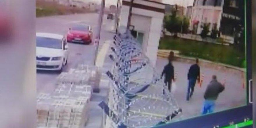 Ankara'daki köpek katliamı görüntüleri ortaya çıktı