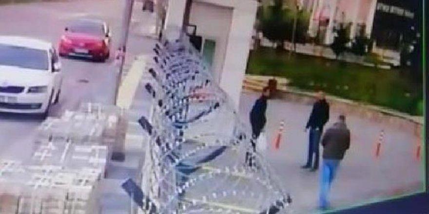 Ankara'daki vahşetin görüntüleri ortaya çıktı
