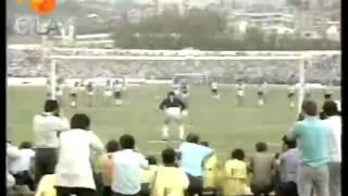 Bursaspor - Altay kupa finali