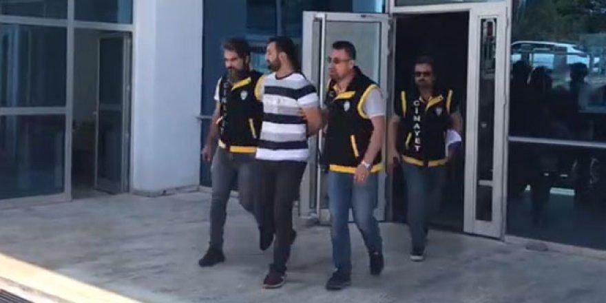 Bursa'da vahşet! Ormanlık alanda cesedi bulundu